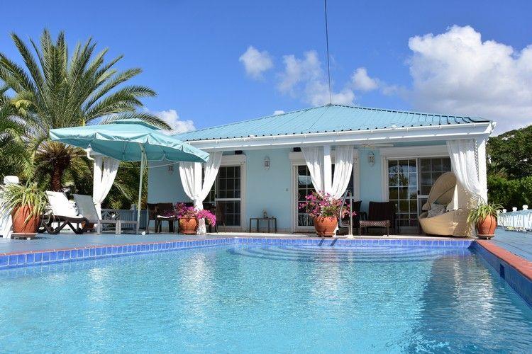 Calabash - Image 1 - Antigua - rentals