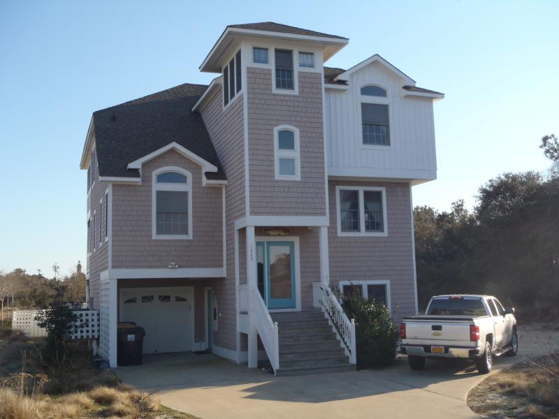 Bluewater Dream - Bluewater Dream, 6Bdr, 4.5 Ba, Pool, Hot Tub,Pets - Corolla - rentals