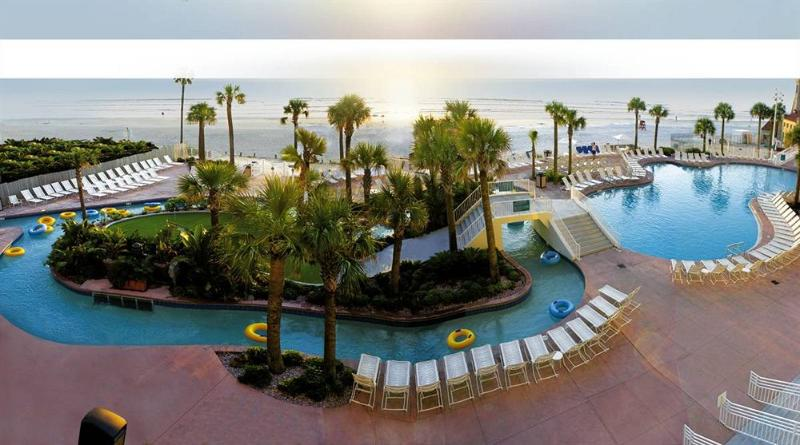 Wyndham Ocean Walk - Oceanfront Resort! - Image 1 - Daytona Beach - rentals