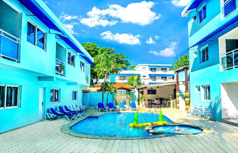 Dominican Republic Bachelor Party Compound - Image 1 - Sosua - rentals