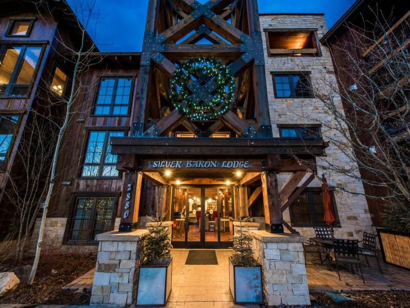 Park City, Luxury Home - Silver Baron - Park City - rentals