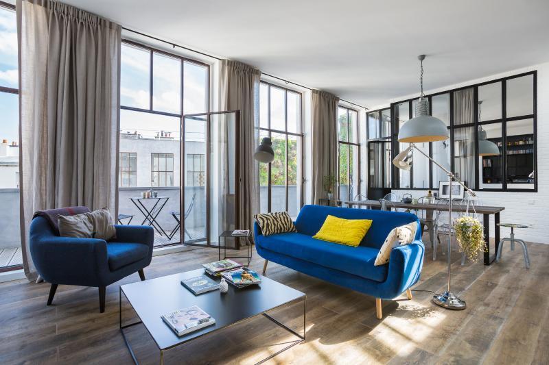 One Fine Stay - Rue de Charonne II apartment - Image 1 - Paris - rentals