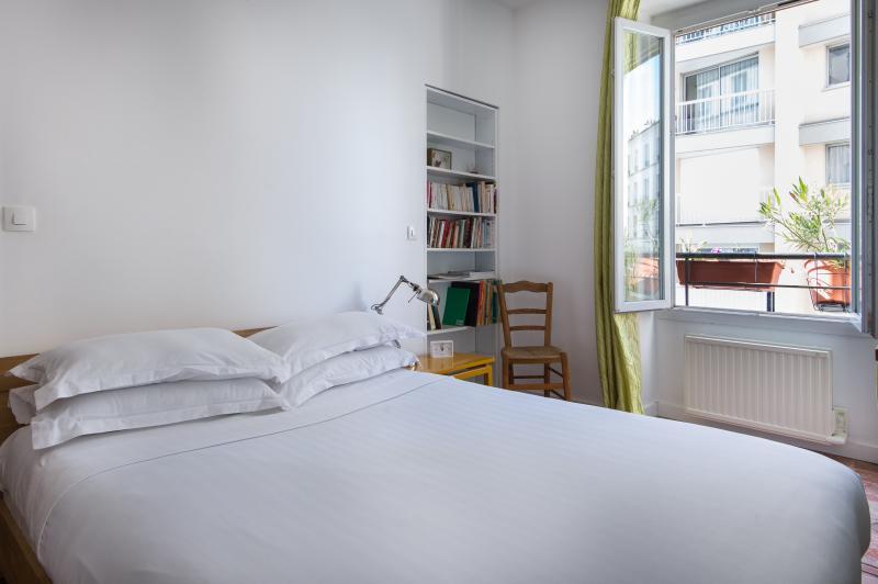 onefinestay - Rue de Sambre-et-Meuse private home - Image 1 - Paris - rentals