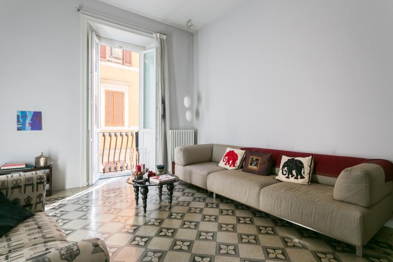 Via di San Martino Ai Monti - Image 1 - Rome - rentals