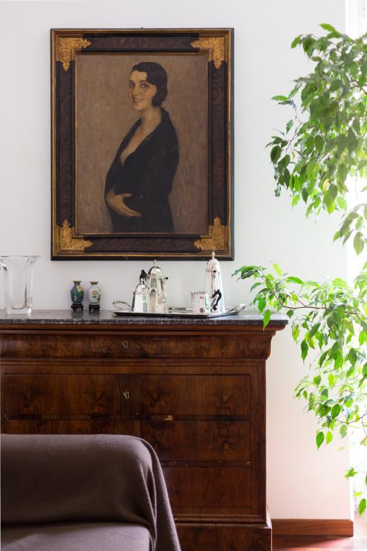onefinestay - Via Domenico Cimarosa private home - Image 1 - Rome - rentals