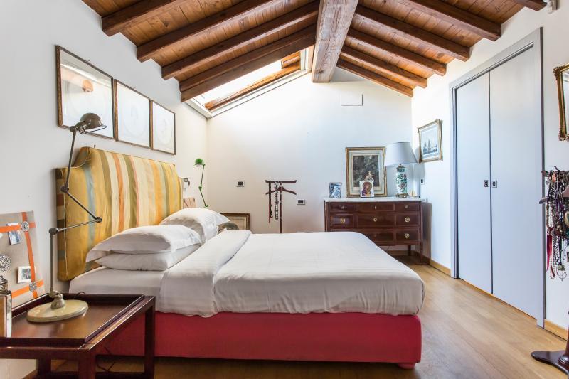 Via di San Francesco di Sales - Image 1 - Rome - rentals
