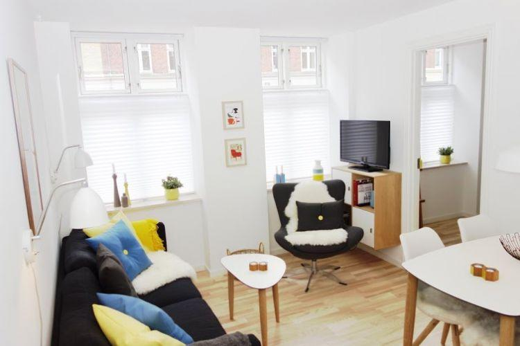 Woltersgade Apartment - Nice refurbished Copenhagen apartment at Amager - Copenhagen - rentals