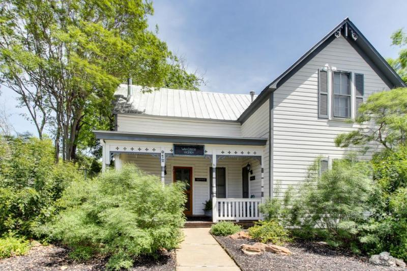Three separate suites within walking distance of Main Street! - Image 1 - Fredericksburg - rentals