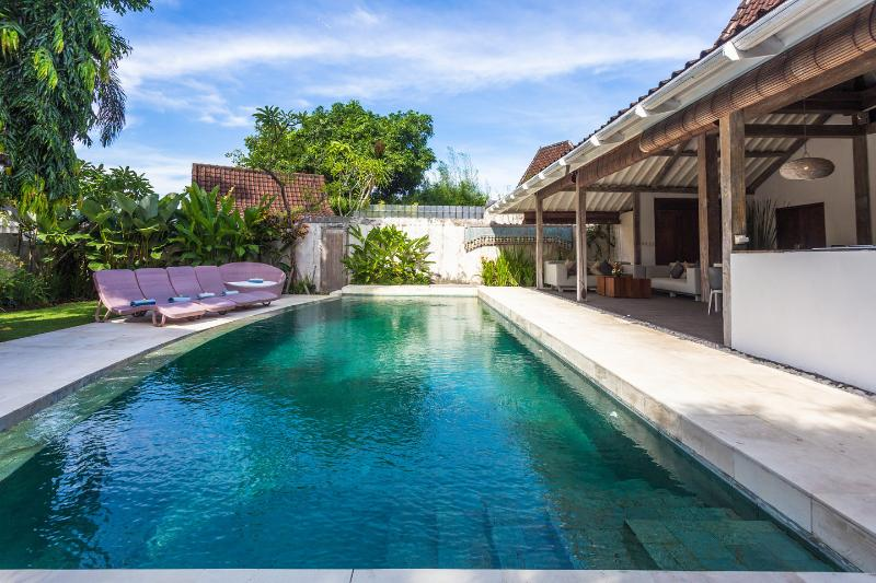 The Pool - Villa Tess - Seminyak - rentals