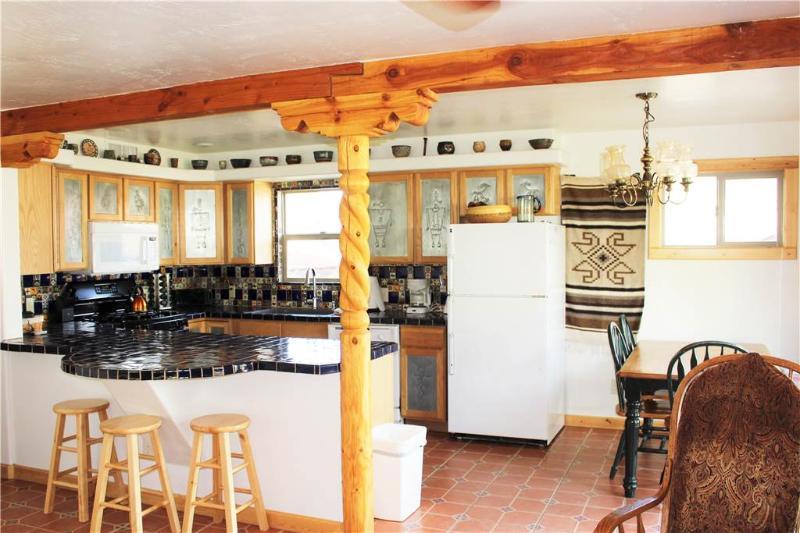 Pack Creek ~ Farm House - Image 1 - La Sal - rentals