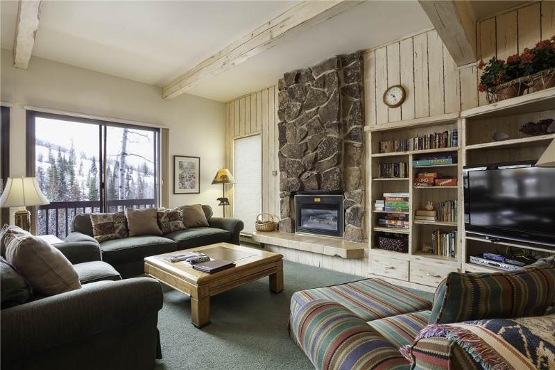 Storm Meadows Townhouses - STH13 - Image 1 - Steamboat Springs - rentals