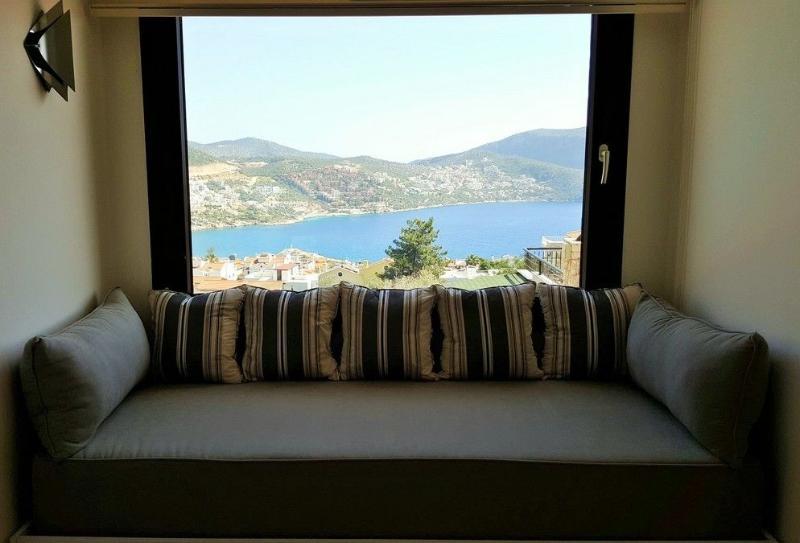 Amore Apartment at Emir - Image 1 - Kalkan - rentals