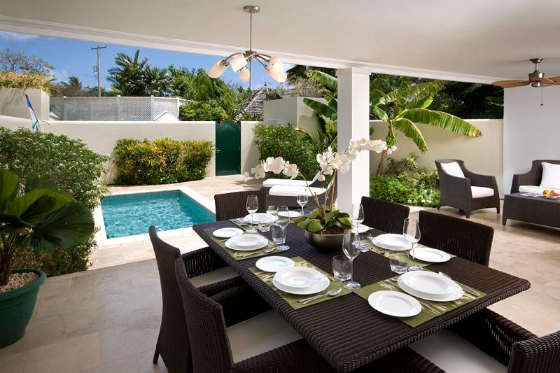 Villa Alena - Image 1 - Saint Peter - rentals