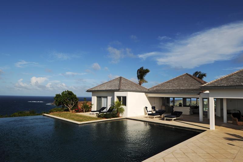 Villa Steve - Image 1 - Marigot - rentals