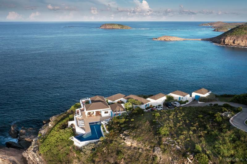 Villa Duncan - Image 1 - Pointe Milou - rentals