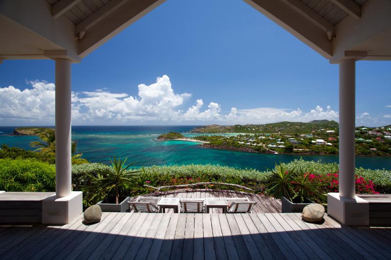 Villa Johnson - Image 1 - Marigot - rentals