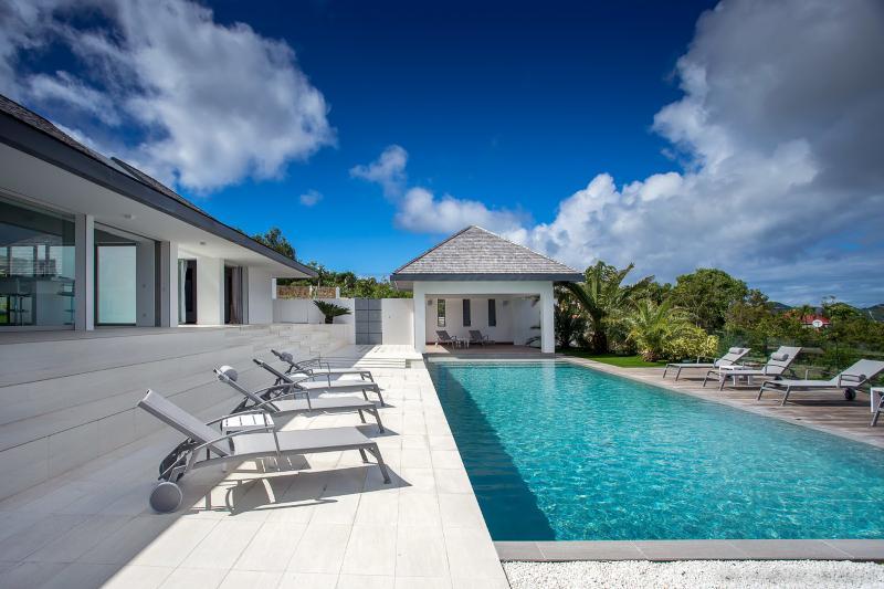 Villa Koch - Image 1 - Saint Jean - rentals