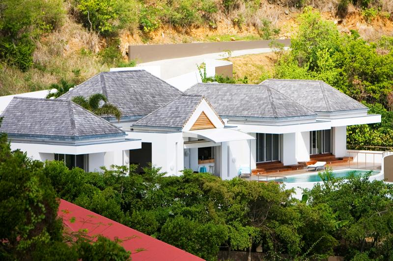 Villa De Niro - Image 1 - Gustavia - rentals