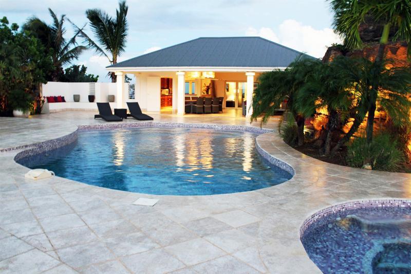 Villa Vin - Image 1 - Pointe Milou - rentals