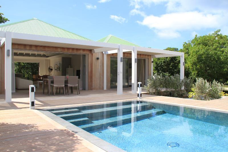 Villa Brino - Image 1 - Saint Jean - rentals