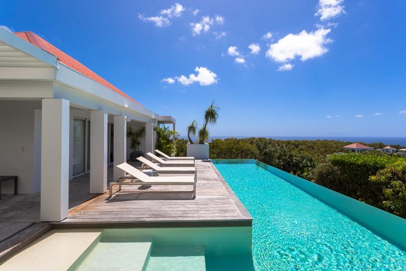 Villa Patrick - Image 1 - Gouverneur - rentals