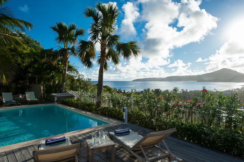 Villa Robson - Image 1 - Anse Des Cayes - rentals