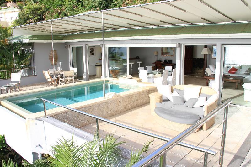 Villa Ray - Image 1 - Pointe Milou - rentals