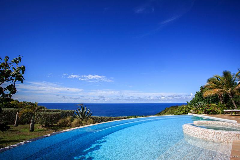 Villa Roberts - Image 1 - Marigot - rentals