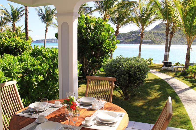 Villa Alexander - Image 1 - Saint Barthelemy - rentals