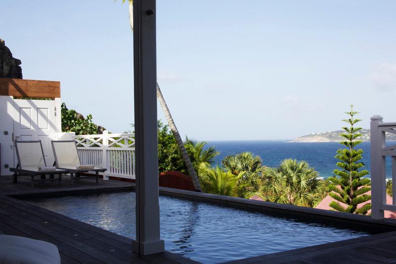 Villa Broco - Image 1 - Anse Des Cayes - rentals