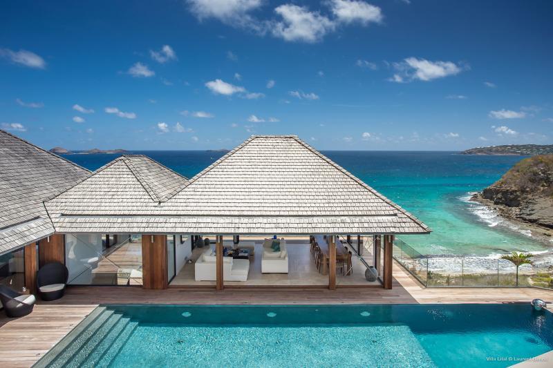 Villa Harelson - Image 1 - Anse Des Cayes - rentals