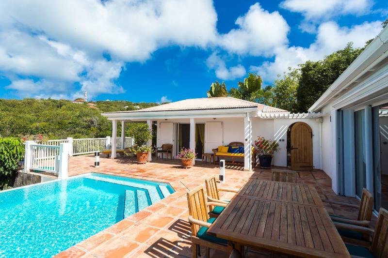 Villa Nicholson - Image 1 - Gouverneur - rentals