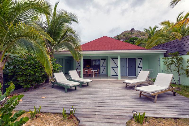 Villa Mel - Image 1 - Flamands - rentals