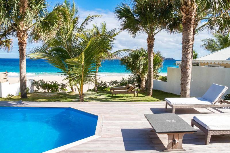 Villa Stern - Image 1 - Flamands - rentals