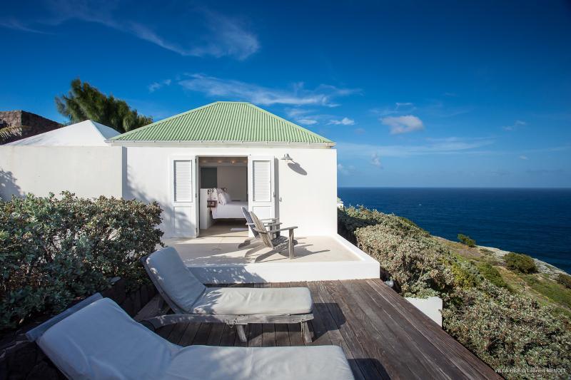 Villa Chan - Image 1 - Pointe Milou - rentals