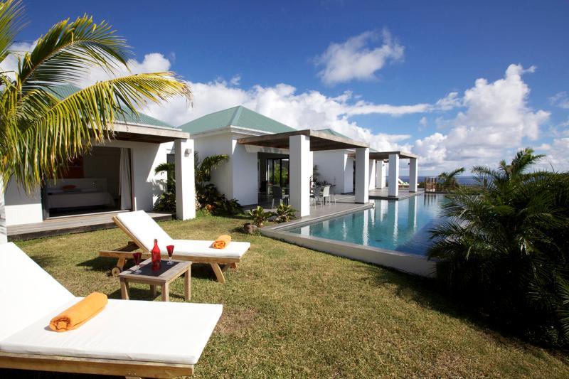 Villa Beal - Image 1 - Vitet - rentals