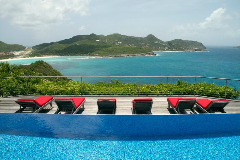 Villa Cruise - Image 1 - Saint Jean - rentals