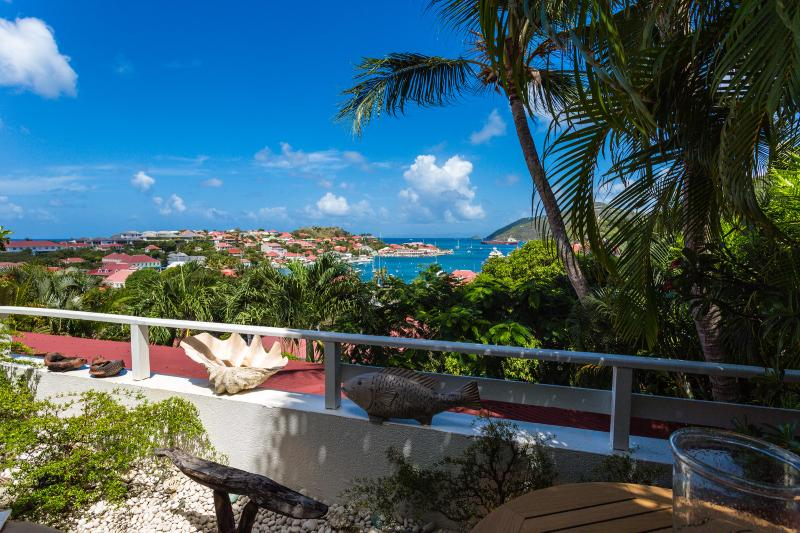 Apartment Avara - Image 1 - Gustavia - rentals