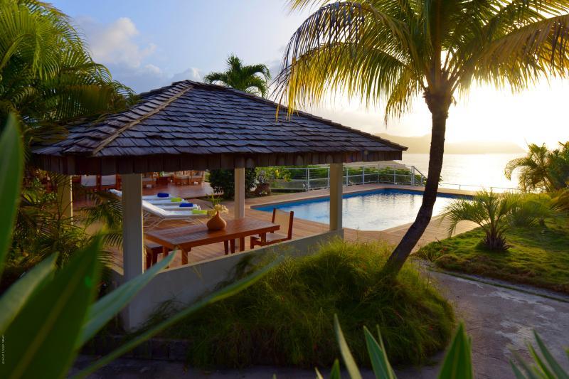 Villa Smith - Image 1 - Camaruche - rentals
