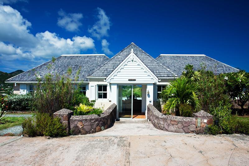 Villa Allen - Image 1 - Petit Cul de Sac - rentals