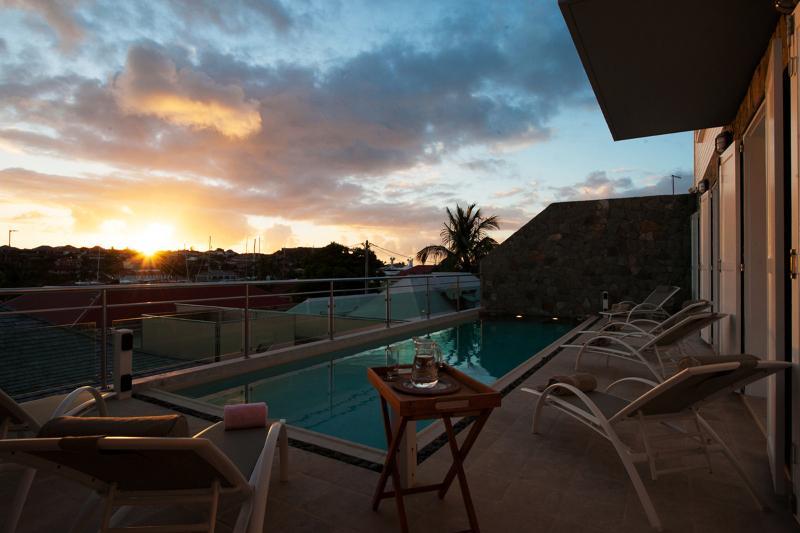 Villa Liam - Image 1 - Gustavia - rentals