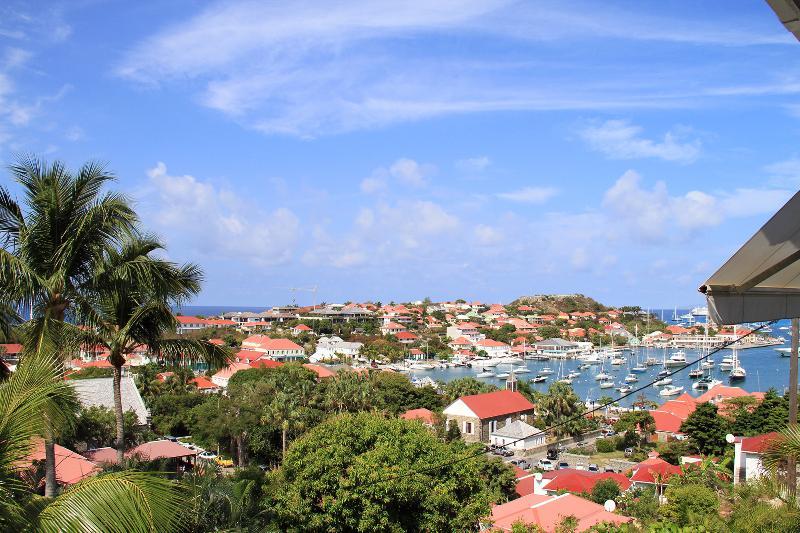 Apartment Lerner - Image 1 - Gustavia - rentals
