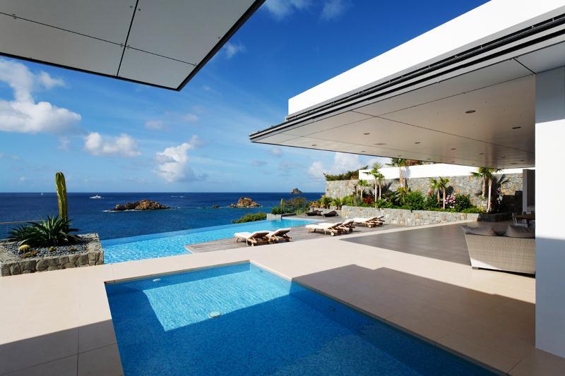 Villa Hasselhoff - Image 1 - Gustavia - rentals