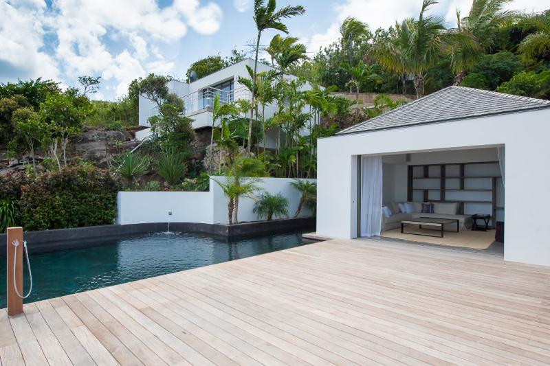 Villa Jaqueline - Image 1 - Marigot - rentals