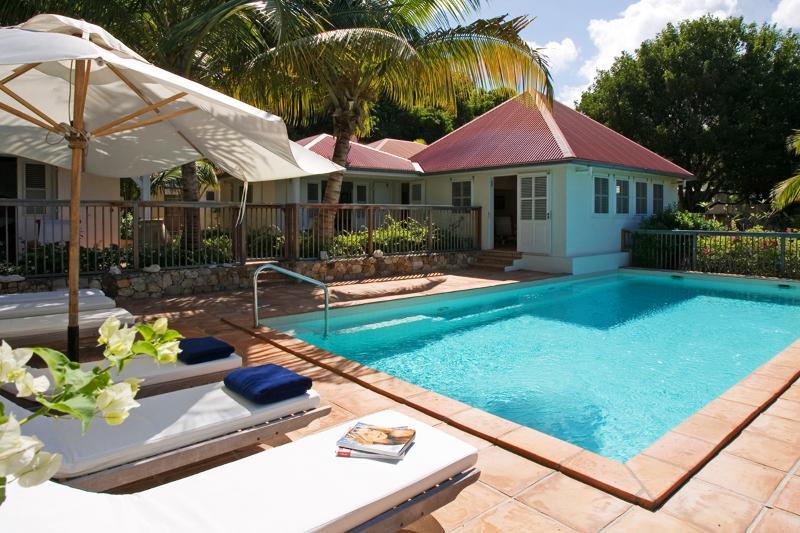 Villa Douglas - Image 1 - Saint Barthelemy - rentals