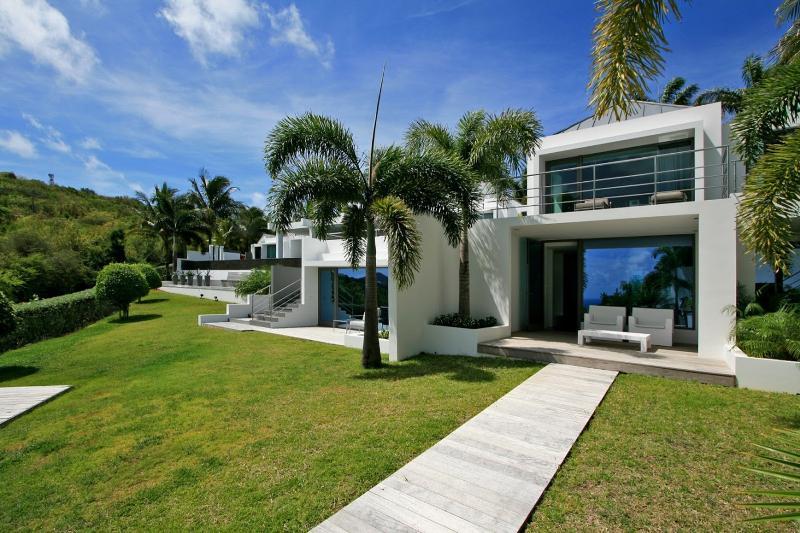 Villa Tatum - Image 1 - Lurin - rentals