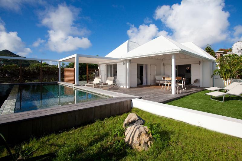 Villa Bren - Image 1 - Marigot - rentals