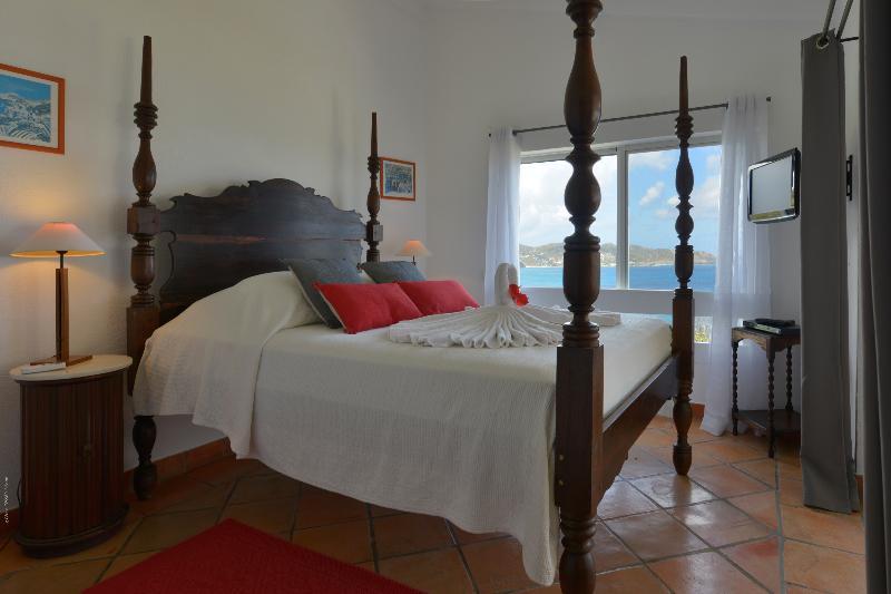Villa Stormare - Image 1 - Pointe Milou - rentals