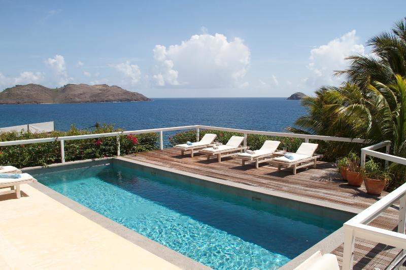 Villa Aldane - Image 1 - Anse Des Cayes - rentals