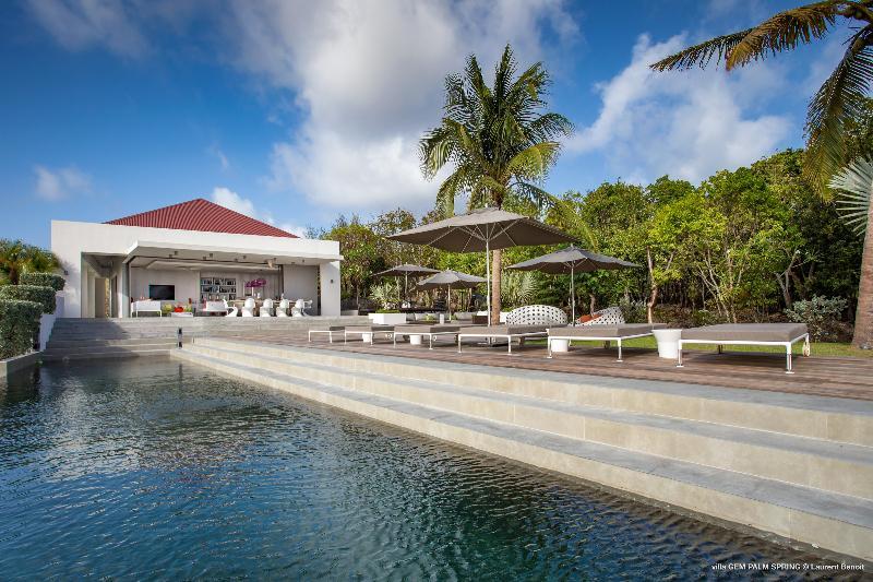 Villa Caine - Image 1 - Gouverneur - rentals